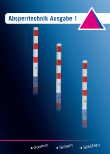 PVP Katalog für Absperrtechnik